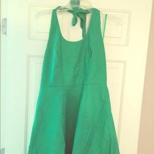 Merona Halter Dress